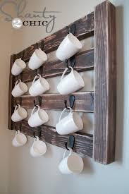 DIY-Coffee-Cup-Display