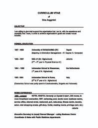 Secretary Resume Sample School Secretary Resume Examples Examples of Resumes 14