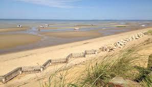 Chapin Beach Tide Chart Bay Side Beaches Great Runs