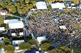 Coachman Park Clearwater Seating Chart Coachman Park Platinum Vip Tickets