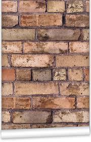 kemra old brown bricks