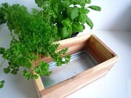 diy indoor herb garden box herb box diy herb garden box indoor .