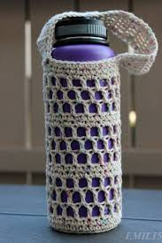 Chart Holder Flask Something By Vera Handmade Crafts And Crochet Hydroflask