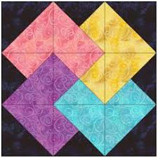 Card Trick Quilt Pattern Magnificent Quilt Block Patterns Sewing 48 Fun