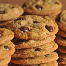 Original Nestlé Toll House Dark Chocolate Chip Cookies