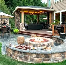 backyards by design. Fine Backyards Backyard Oasis Designs Ideas With  Pool Clever Design To Backyards By Design