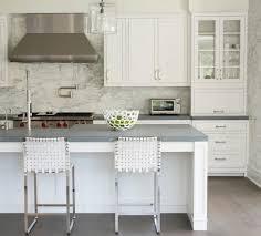 full size of backsplash color 20 gorgeous white backsplash for minimalist kitchen dark marble island