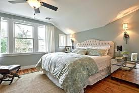 Tranquil Bedroom Ideas Large Transitional Master Medium Tone Wood Floor  Bedroom Photo In With Blue Walls . Tranquil Bedroom Ideas ...
