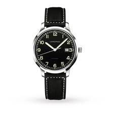 longines heritage military mens watch luxury watches watches longines heritage military mens watch