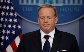 Sean Spicer Resume Sean Spicer Has Embarrassed HimselfBadly The Nation 2