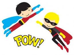 Image result for superhero kids