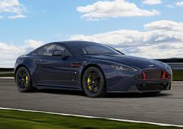 aston martin. v8 vantage s red bull racing edition celebrating aston martin