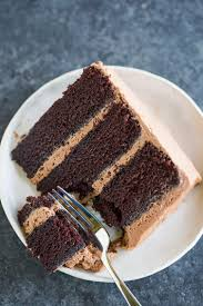 The Best Chocolate Cake Recipe Brown Eyed Baker