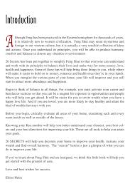 top 10 feng shui tips cre. Love And Best Wishes For Success, Eloise Helm; 3. Top 10 Feng Shui Tips Cre