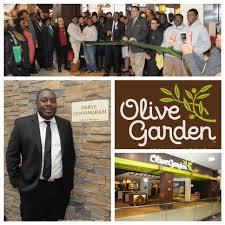 Olive Garden Kitchen Olive Garden In Harlem Grand Opening Today Five Little Words