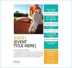 free word template flyer microsoft word tri fold brochure