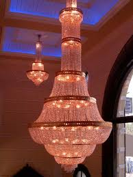 crystal chandelier 01