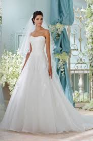 David Wedding Dress Designer David Tutera Style Alesea 116208 Alesea 1 181 00