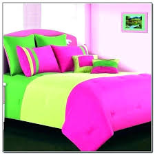 pink and purple bedding sets full size lime green comforter beds home teal