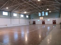 high school gym. Sunbury High School Gymnasium Gym -