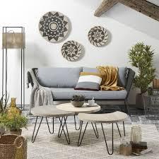Table basse salon : sélection de modèles design - Côté Maison