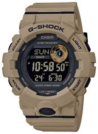 Наручные <b>часы CASIO</b> G-Shock <b>GBD</b>-<b>800UC</b>-5E — купить по ...