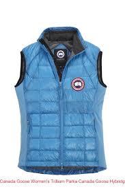 Canada Goose Women s Trillium Parka Canada Goose Hybridge Lite Vest Men  Blue 2702m