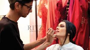 suresh menon top male makeup artists in chennai who create stunning bridal makeovers weddings
