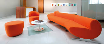 orange office furniture. Office Sofas \u0026 Tub Chairs Orange Furniture E