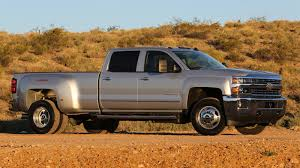 2015 Chevrolet Silverado 3500HD - Overview - CarGurus