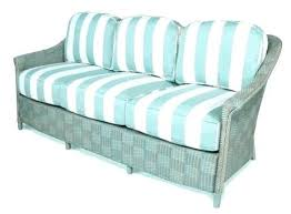 outdoor sectional sofa replacement
