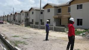 Shelter Afique estimated 4m housing unit to meet Africa's needs yearly