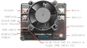 team358 org robotic eagles first® robotics competition ifi victor 884 callout victor 888 speed controller user manual