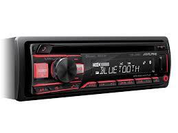 <b>Alpine CDE</b>-<b>203BT</b> Mp3 Cd Receiver with Bluetooth - Autostyle ...