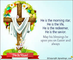 Image result for happy easter religious images
