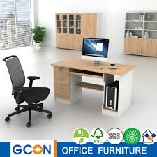 computer table for office. China Office Furniture Particle Board Computer Desk Wholesale 🇨🇳 - Alibaba Table For U