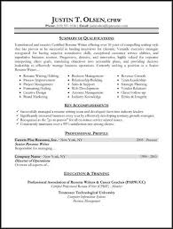 Types Of Resumes Beauteous Targeted Resume With Types Of Resumes Lechebnizavedenia