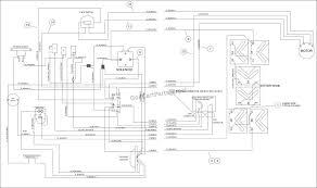 club car powerdrive charger wiring diagram elegant cc 70 73 caroche A C Compressor Wiring Diagram club car powerdrive charger wiring diagram lovely wiring powerdrive electric turf carryall 1 club car parts