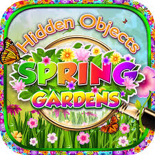 Home » online games » hidden object games. Amazon Com Hidden Object Spring Gardens Objects Time Easter Puzzle Differences Search Game Appstore For Android