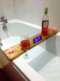 bathtub book holder floating bathtub book holder