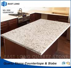 best kitchen countertop for quartz stone solid surface with sgs standards marble colors