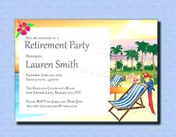 retirement flyer template free retirement party invitation template free retirement party