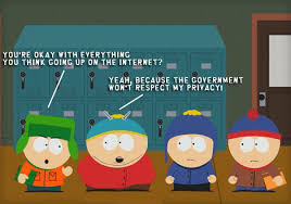 South Park Quotes Fascinating Best South Park Quotes On QuotesTopics