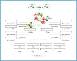 Tree Website Template Kids Family Web Service Free For
