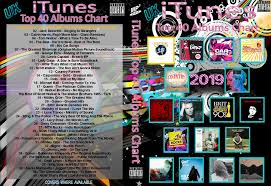 Itunes Chart Uk 100 Itunes Top 40 Uk Albums Chart Wednesday 27th March 2019 Mp3