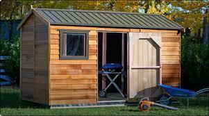 cedar garden shed. Cedar Regent Timber Garden Shed R