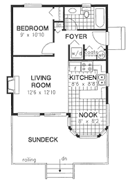 house design rectangular lot. first floor plan of contemporary house 58706 vacation 591 sq ft design rectangular lot e