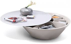 round coffee tables with drawers inspiration 1200 749