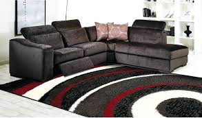 full size of red gray and black area rugs white the brick furniture awesome gy charcoal