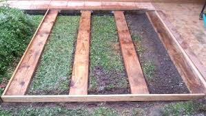 building a ground level deck how to build ground level deck amusing ideas about ground level building a ground level deck